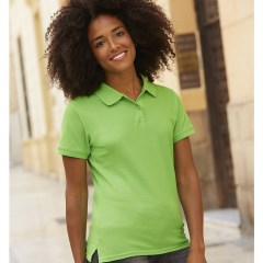 63-030-0  Lady-Fit Premium Polo